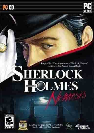 Descargar Sherlock Holmes Nemesis [MULTI6][PROPHET] por Torrent